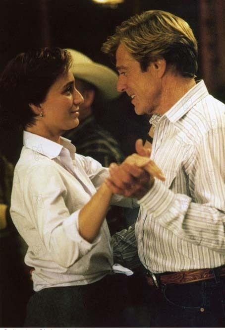 The Horse Whisperer (Robert Redford, 1998) - I love this movie. yes