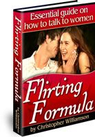Flirting Formula – Attract And Date Women Instantly