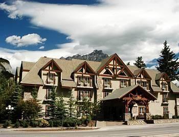 The Banff Inn, Canada - Booking.com