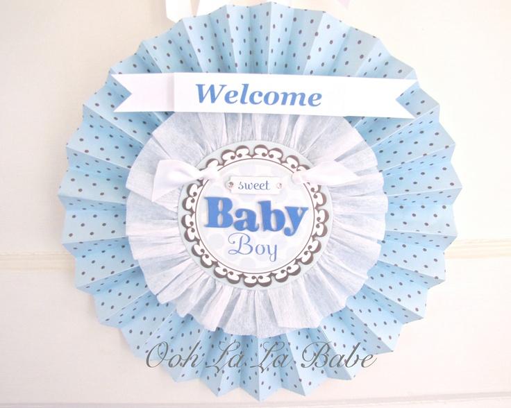 172 best Baby Hospital Door Hangers images – Hospital Birth Announcements