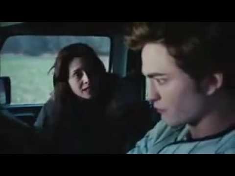 """Original """"Twilight"""" trailer"""