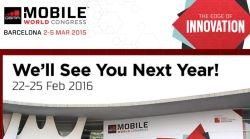 mobile 2015#Tecnología @Konekta20 este fin de semana: Resumen Mobile World Congress móviles chinos Aditium Gipuzkoa Encounter