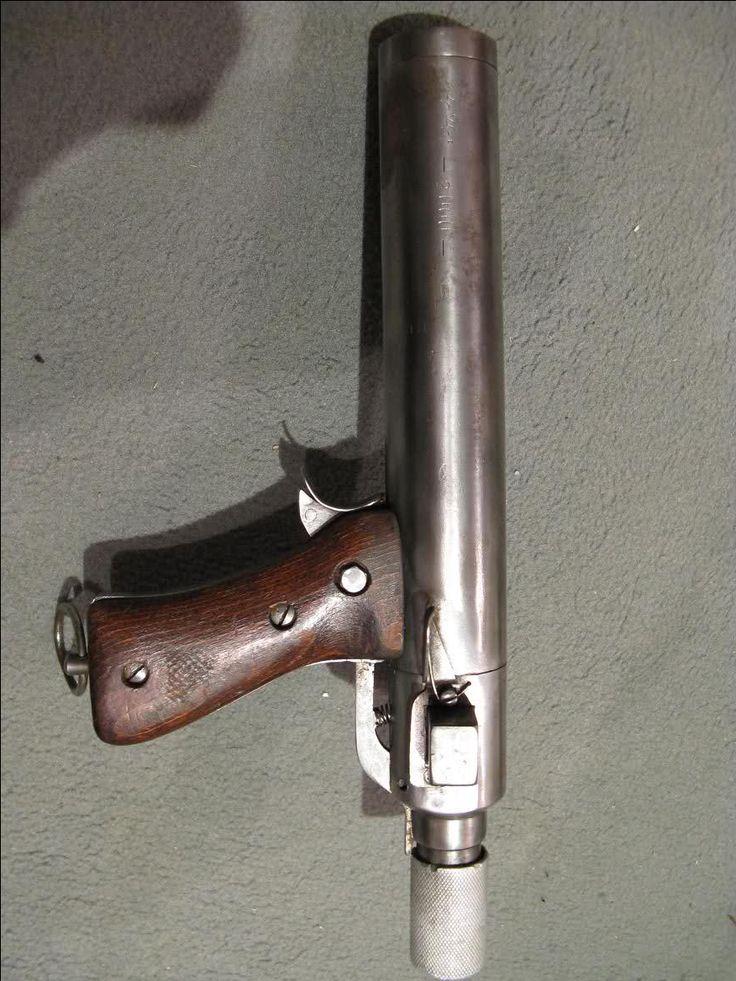 homemade machine gun plans pdf