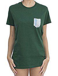 Camiseta Legión de reconocimiento