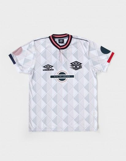 Umbro x Big In Japan Hidden Tee