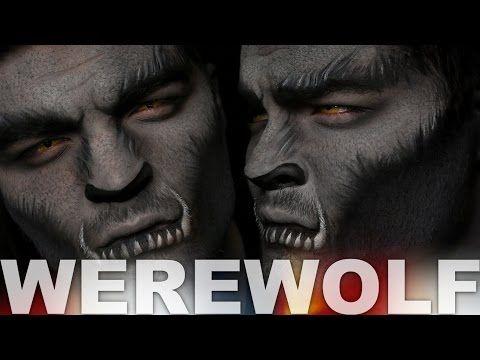 WoW Worgen or Werewolf Costumes | WebNuggetz.com | Mobile Version