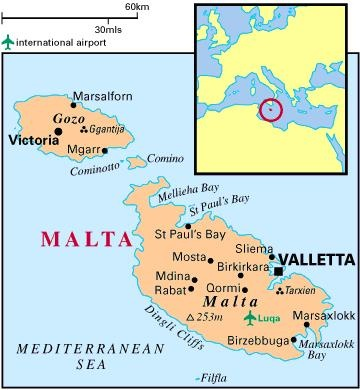 17 best Malta project images on Pinterest Antique maps Cards and