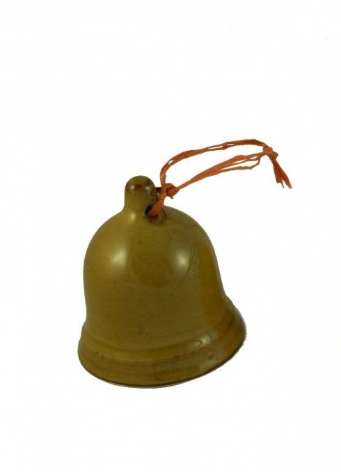 Zvoneček - keramika