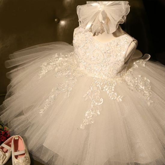http://babyclothes.fashiongarments.biz/  White Flower girl Dresses For Weddings 2017 Appliqued Lace Ttulle Lovely Little Princess Party Communion Dresses Ball Gown, http://babyclothes.fashiongarments.biz/products/white-flower-girl-dresses-for-weddings-2017-appliqued-lace-ttulle-lovely-little-princess-party-communion-dresses-ball-gown/, 	Welcome To Our Store  	1.If you want the custom size, when ordering, please choose any standard size, then write    your measurements details in the message…