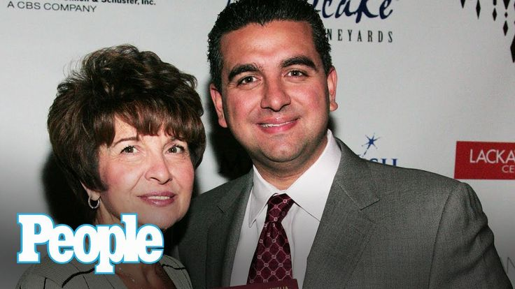 Cake Boss: Buddy Valastro Remembers Losing His Mom To ALS, Their Final G...
