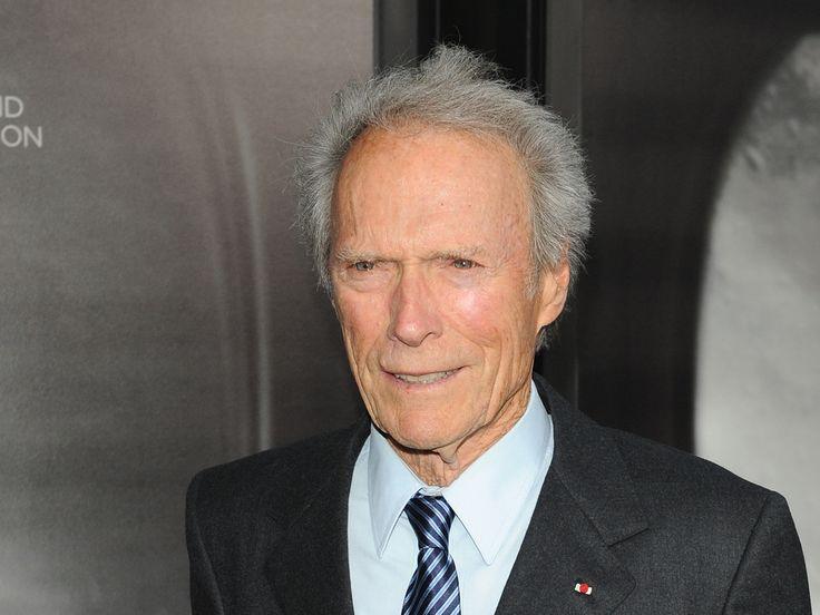 """Clint Eastwood wagt etwas Aussergewöhnliches: Für seinen Film über den vereitelten Terroranschlag im Schnellzug Thalys holt er die echten Helden vor die Kamera. Authentischer geht es kaum: Clint Eastwoods (87, """"Sully"""") neuer Film """"The 15:17 To Paris"""" beruht nicht nur auf..."""