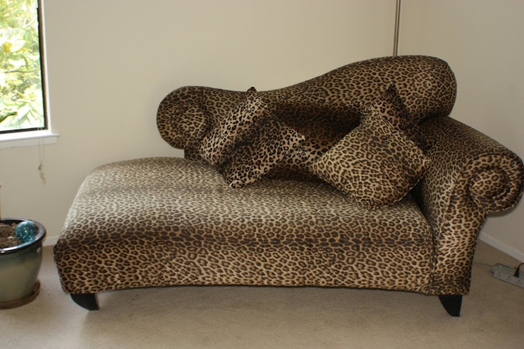 15 best images about chaise life on pinterest cheetah print master bedrooms and joss and main for Animal print chaise lounge