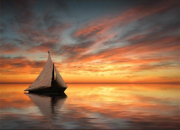 """""""Tra vent'anni sarai più infastidito dalle cose che non hai fatto che da quelle che hai fatto. Perciò molla gli ormeggi, esci dal porto sicuro e lascia che il vento gonfi le tue vele. Esplora. Sogna. Scopri."""" (Mark Twain)"""