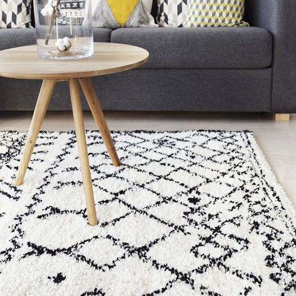 les 25 meilleures id es de la cat gorie tapis berbere sur pinterest tapis style berbere. Black Bedroom Furniture Sets. Home Design Ideas