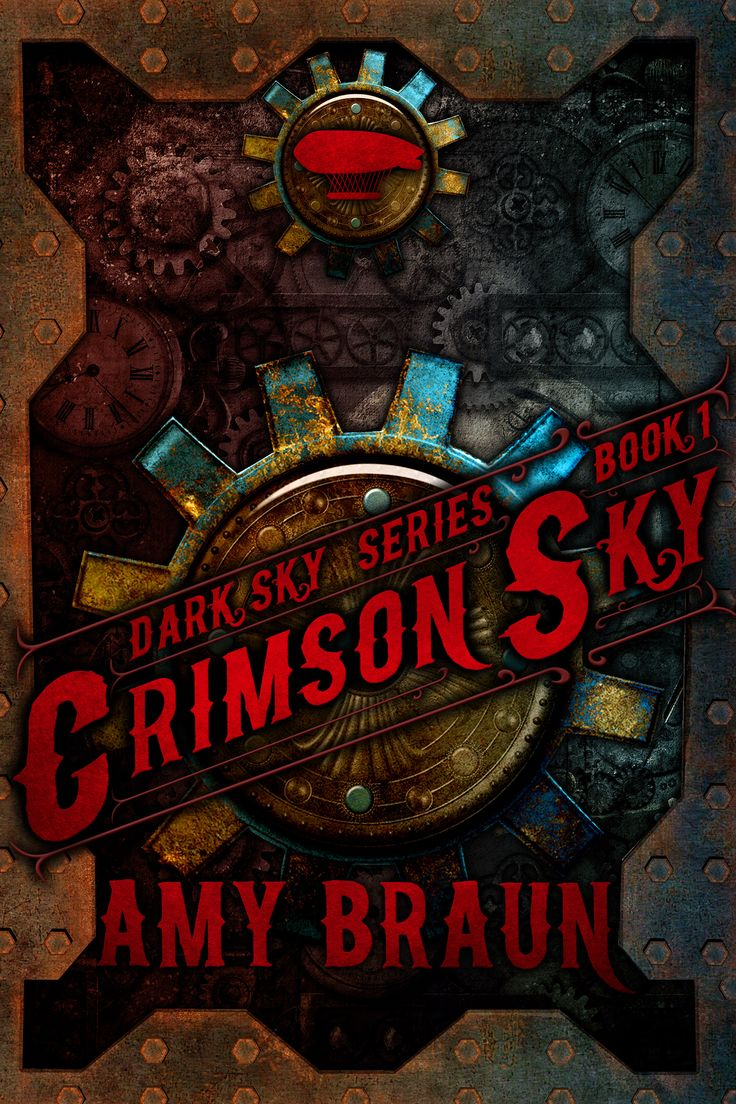 Author Interview With Amy Braun