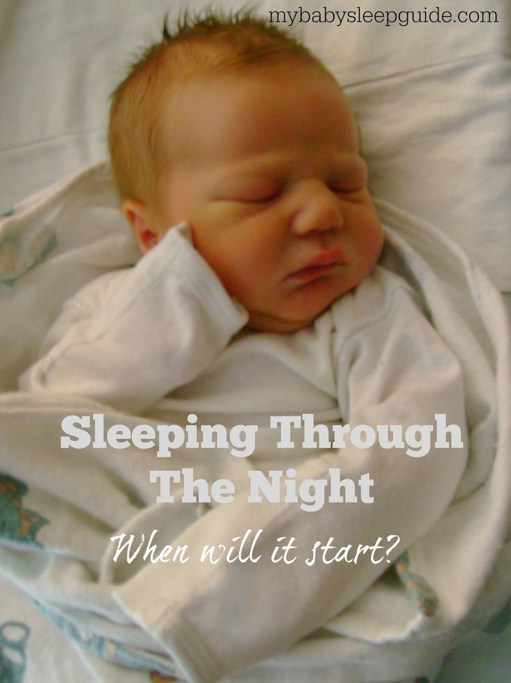 17 best ideas about Sleeping Through The Night on Pinterest | Baby ...