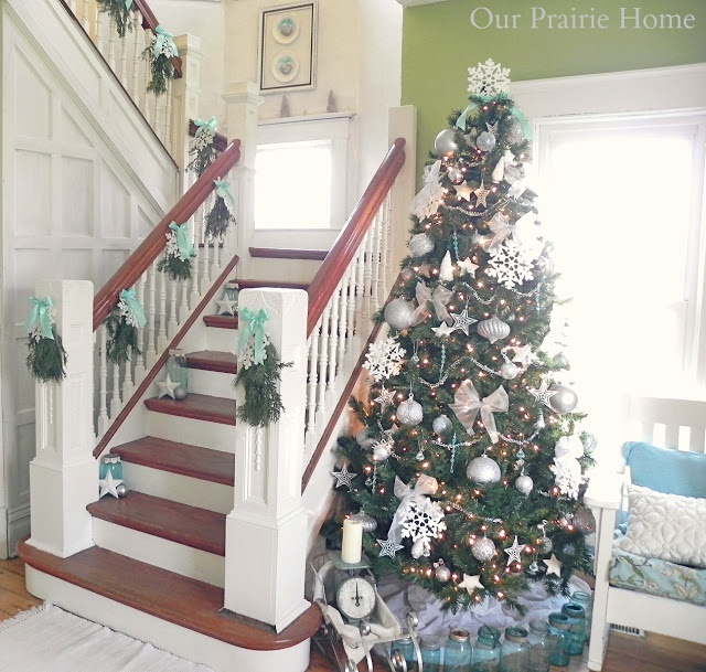 Dollar Tree Christmas Decor And Gift Ideas: 153 Best Our Prairie Home (The Blog) Images On Pinterest