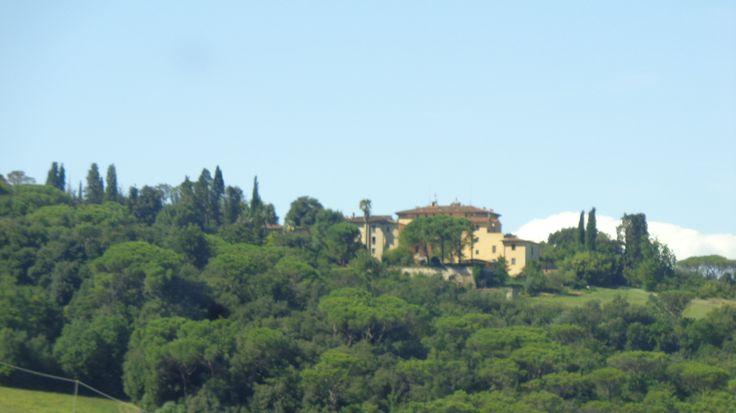 San Gimignano Tuscany!!!!