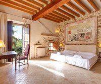 Romantisches Hotel Son Fogueró, Maria de la Salut, Spanien   Escapio