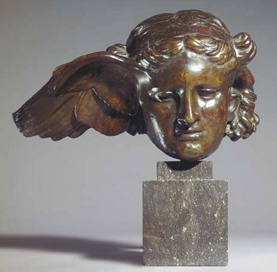 'Hypnos' - Fernand Khnopff  (1858-1921)
