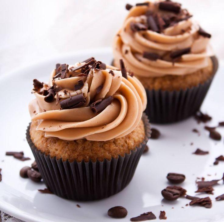 Pour le goûter, c'est cupcakes au carambar