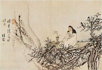 김홍도 자화상(종이에 채색 27.5×43.0cm)평양 조선중앙박물관 단원 김홍도(檀園 金弘道, 1745~?)는 조선 후기 문인화가의 총수였던강세황의 제자로, 모두가 인정하는 18세기 최고의 화원이다강세황은 단원의 천재성을 발견하고는 그를 열