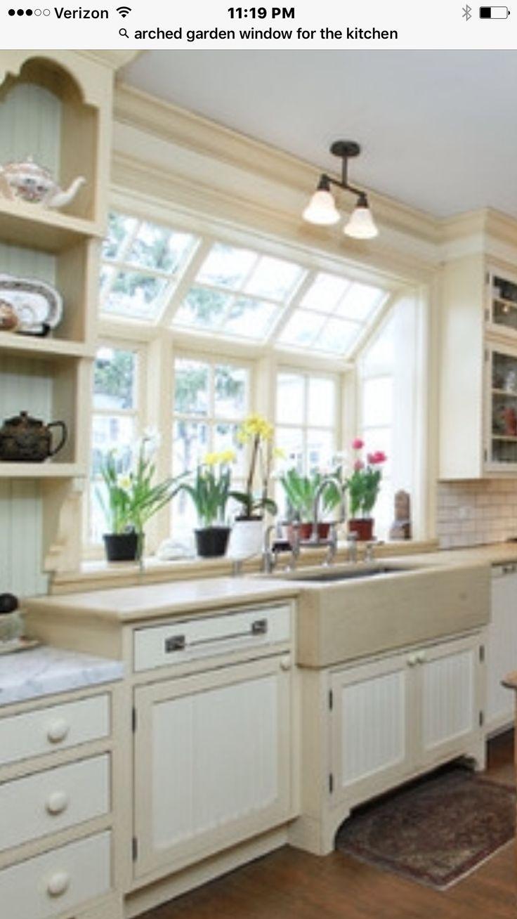 18 best If I Had a Kitchen Windowsill... images on Pinterest ...