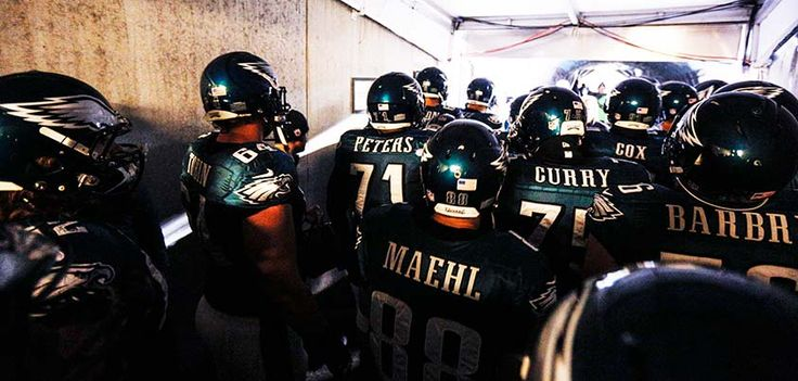 #EaglesCamp begins this week and the #Eagles preseason home opener is exactly one month away! #FlyEaglesFly