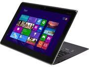 "Image of ASUS TAICHI TAICHI31-NS51T Intel Core i5 4 GB Memory 128 GB SSD 13.3"" Touchscreen 2 in 1 Ultrabook Windows 8 64-Bit"