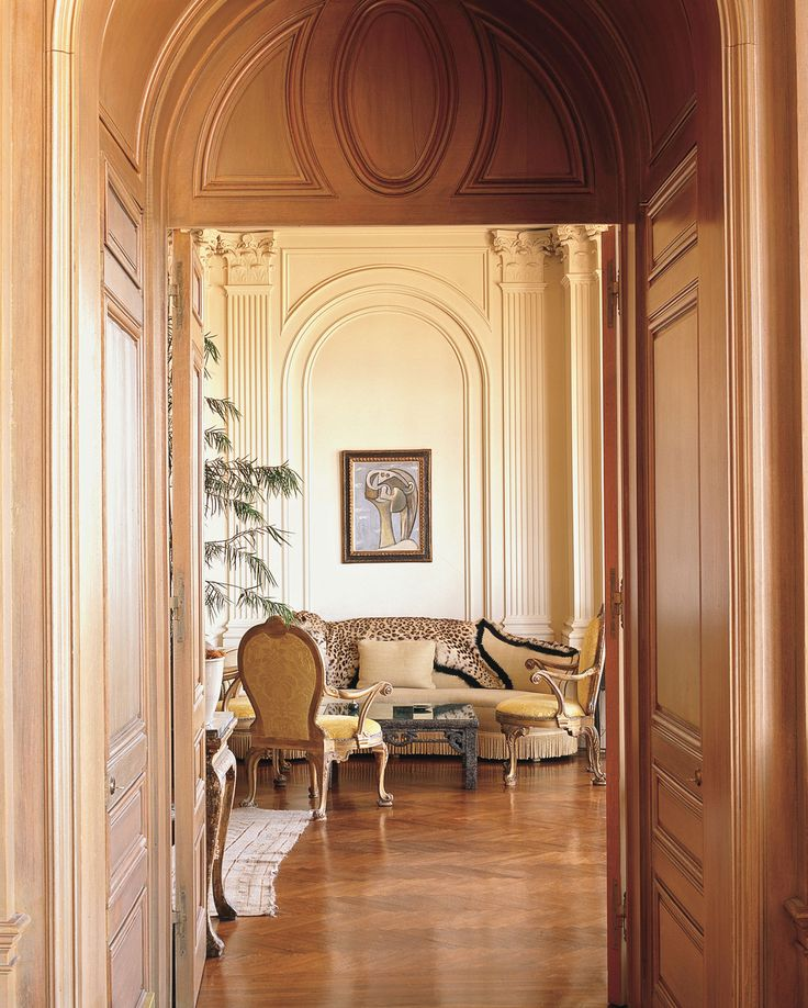 Ordinaire Dodie Rosekransu0027 San Francisco Home By Michael Taylor, ...