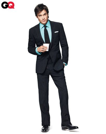 Best Color Dress Shirt For Black Suit