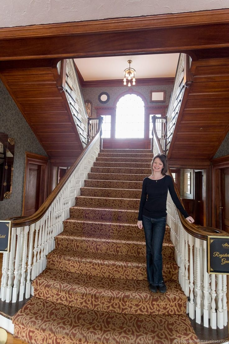The Stanley Hotel in Estes Park Colorado: History, Hauntings, & Whiskey