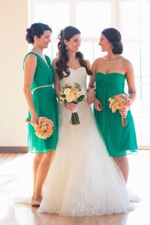 Bridesmaids / Damigelle d'onore