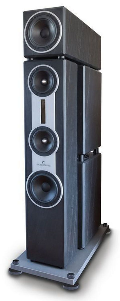 Wizard High-End Audio Blog: Loudspeaker