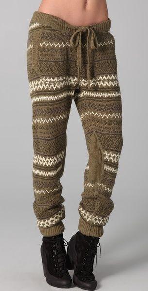 116 best Neulotut housut ja hameet images on Pinterest | Knitting ...