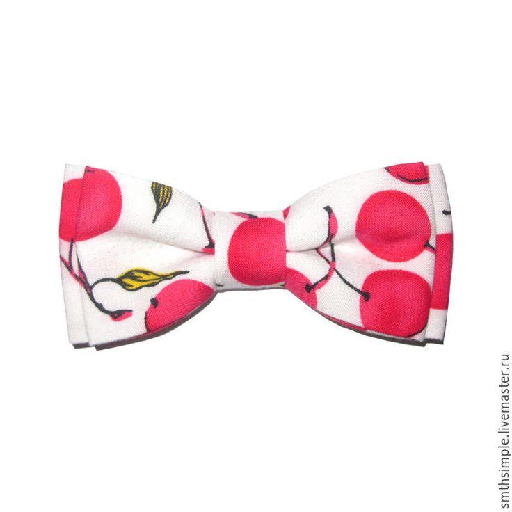 Купить ГАЛСТУК БАБОЧКА - разноцветный, орнамент, галстук бабочка купить, бабочка, галстук бабочка женский