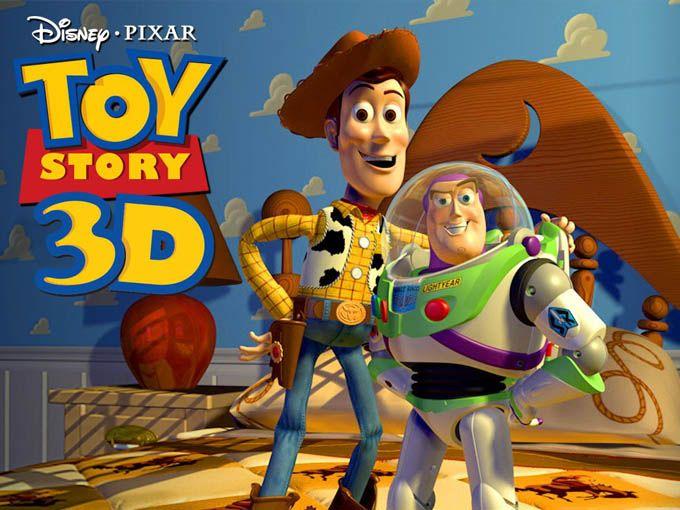 Gracias a James Cámeron quien fue uno de los directores pioneros en introducir el 3D a la magia del cine con la película Avatar, cada vez las casas productoras se aferran más a re-editar las cintas en éste novedoso formato. Y en el 2012 tendremos grandes reestrenos para que los podamos ver con lentes en las salas; por lo pronto en ActitudFEM te dejamos un recuento de los filmes que tienen su versión en 3 dimensiones.  Toy Story    El rey león    La bella y la bestia  (La puedes ver…