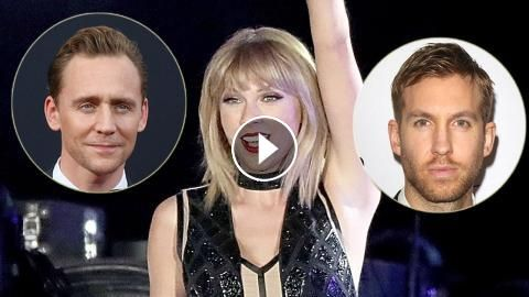 Taylor Swift Penning Revenge Songs About Calvin Harris & Tom Hiddleson?: More Celebrity News ►► Yes the time has come for new music and we…
