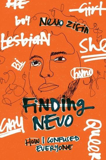 Finding Nevo / Nevo Zisin (Review copy)