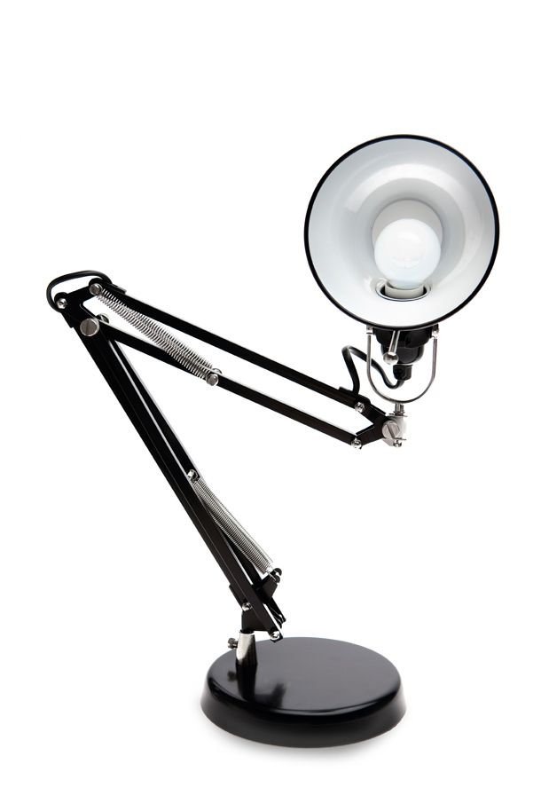 How to use your DIY studio lights