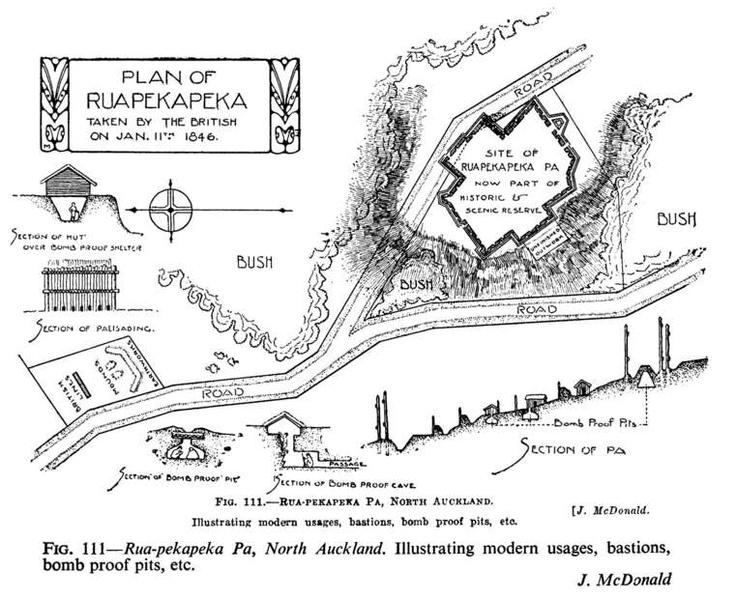ruapekapeka - Google Search