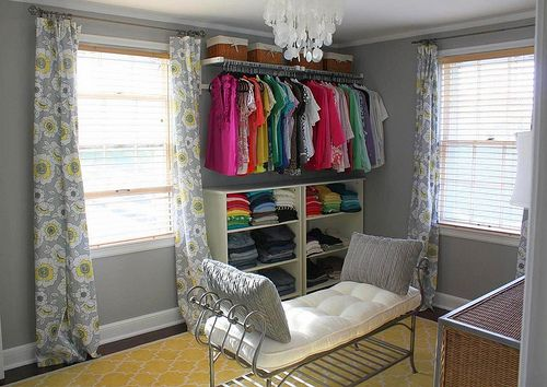 Master Bedroom No Closet best 10+ closet solutions ideas on pinterest | diy closet ideas