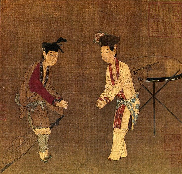 the song dynasty in china Sung (pinyin: song) 960 - 1279 pronunciation: soong considered the third  chinese golden age, this complex dynasty was divided almost evenly into.