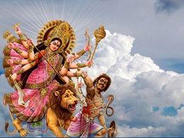 chaitra navratri photos wallpapers free download