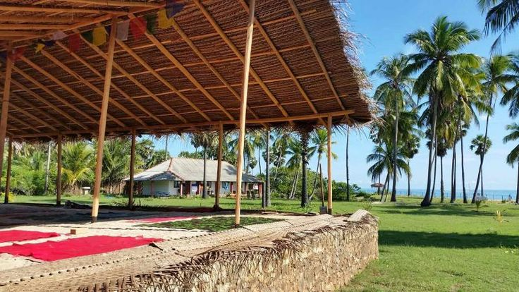 108 PALMS (Srí Lanka - Trincomalee)