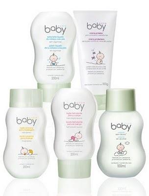 Avon Baby #avon #babycare
