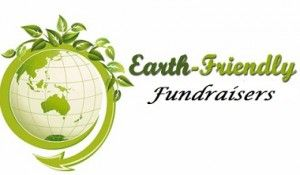 Earth Friendly Fundraisers - Three environmentally friendly fundraisers - organic chocolate sales, toner cartridge recycling fundraiser, & community cleanup