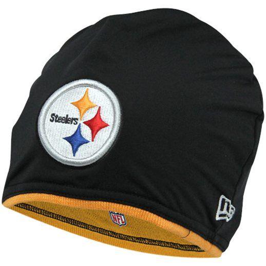 Pittsburgh Steelers On-Field Beanie