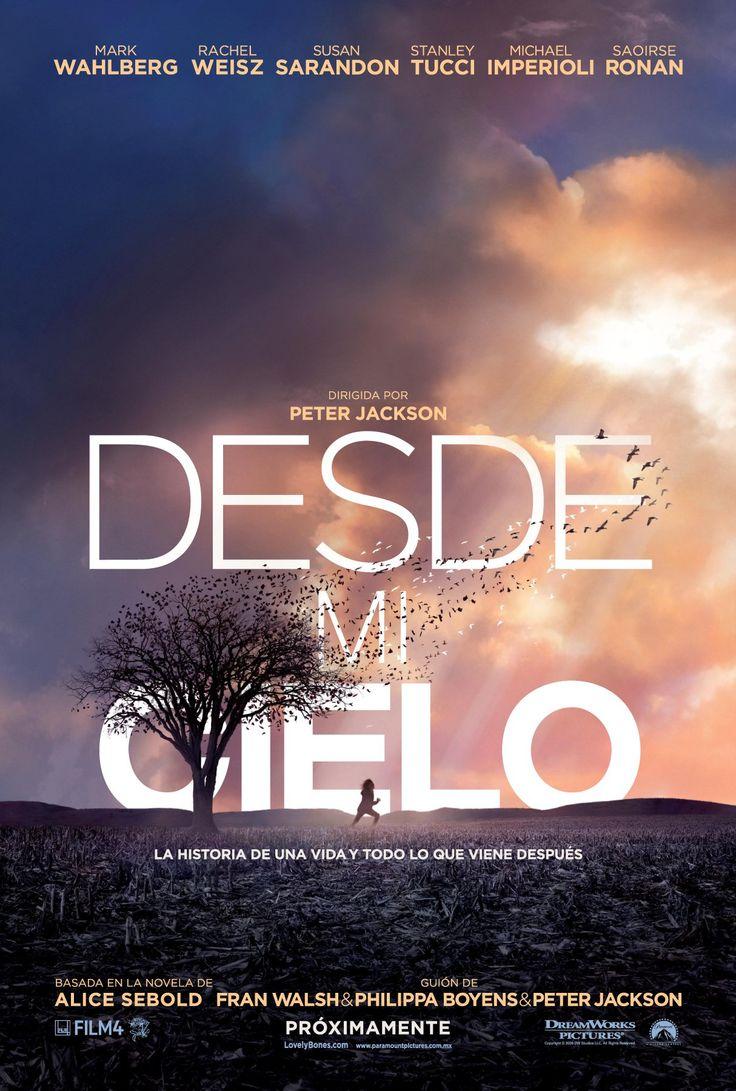 Ver Desde mi Cielo (2009) Película OnLine