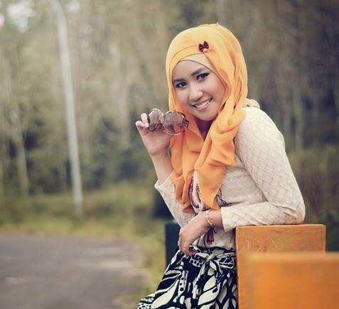 Trend Hijab Modern Untuk Tampil Stylish